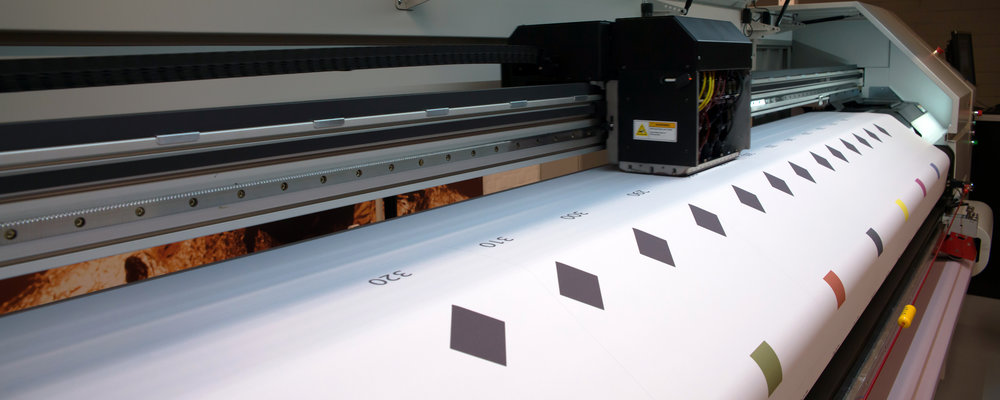 Wide Format Systems